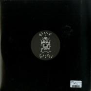 Back View : Phonk D - SHIR KHAN PRESENTS BLACK JUKEBOX 29 (VINYL ONLY) - Black Jukebox / BJ29