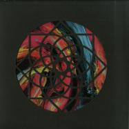 Back View : Roger Gerressen - HEADING IN A BACKWARDS DIRECTION LP (2X12INCH) - YOYAKU / YOYAKU003
