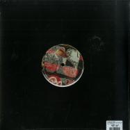 Back View : Anfisa Letyago - ID RATHER B (INC MARK BROOM REMIXES) - Rekids / REKIDS149