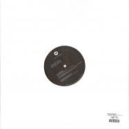 Back View : Danilo Schneider - DIFFERENT VIEWS EP (SASCHA DIVE REMIX) - Enough! Music / ENOUGH015