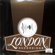 Back View : D-Mob - WE CALL IT ACIEED REMIXES - London Records / LMS5521335