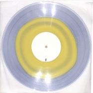Back View : East End Dubs - WOBBLE (COLOURED VINYL) - East End Dubs / EED016