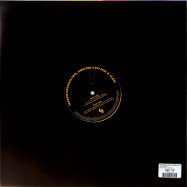 Back View : Frankie Knuckles Pres Directors Cut feat B.slade - GET OVER U - SoSure Music / SSMDC006