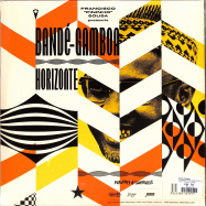 Back View : Bande Gamboa - REVAMPING RARE GEMS FROM CABO VERDE AND GUINE-BISSAU (LP) - Heavenly Sweetness / PVS012VL