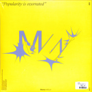 Back View : UFO95 - Popularity is Overrated (2LP) - Mama Told Ya / MTY003