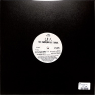 Back View : L.D.F. - THE UNRELEASED TRAXX - Frole Records / FRLV013