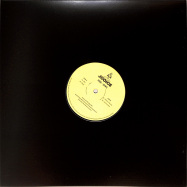 Back View : DMC - 003 EP - Jooice / Jooice003