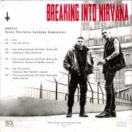 Back View : Paolo Ferrara, Lorenzo Raganzini - BREAKING INTO NIRVANA (2X12 / BLACK VINYL) - HEX Recordings / HEX005