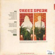 Back View : Trees Speak - SHADOW FORMS (2LP + 7 INCH) - Soul Jazz / SJRLP457 / 05202641