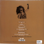 Back View : John Morales presents Teena Marie - LOVE SONGS & FUNKY BEATS - REMIXED WITH LOVING DEVOTION (3LP) - BBE / BBE605ALP