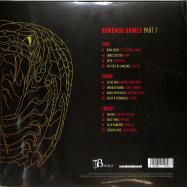 Back View : Various Artists - BONDAGE GAMES PART 7 (180G 3X12 INCH / VINYL ONLY) - Bondage Music / BOND12060