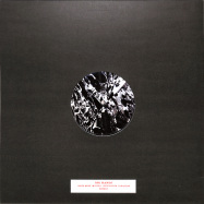 Back View : Big Hands - OSSARIO EP - Blank Mind / BLNK015