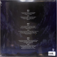 Back View : OST , Scott Lloyd Shelly - TERRARIA (REMASTERED 180G TRIPLE-GATEFOLD 3LP) - Laced Records / LMLP105