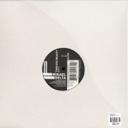 Back View : Mikael Delta - TIMELESS BEAUTY EP PT.1 - Nuevo 001