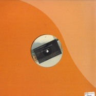 Back View : Joris Voorn - MINOR (REJECTED BLING BLING MIX) / THE DEEP (JIMPSTER REMIX) - Green Records / GR05