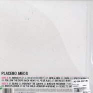 Back View : Placebo - MEDS (LP) - EMI / 0094635303513 / 1378148