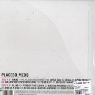 Back View : Placebo - MEDS (LP) - EMI / 0094635303513 / 1378148