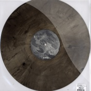 Back View : Electric Rescue - THE LITTLE DREAM HUNTER EP ( MARBLED VINYL) - Kondens / Kondens002