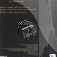 Back View : Demis Roussos - LOVE IS (DIMITRI FROM PARIS RMX) - Discograph / 6153786
