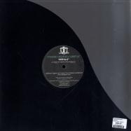 Back View : Maxie Devine & Veerus - KIKKASS - Baroque Limited / barqltd041