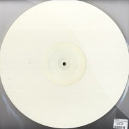 Back View : Aeroplane - WE CANT FLY (WHITE MARBLED VINYL) - Eskimo / 541416503671