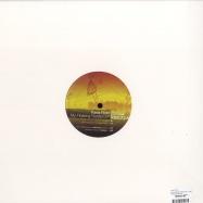 Back View : Kane Roth - MY FLOATING GARDEN EP (LUKE HESS REMIX) - Klectik / klectik008