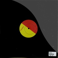 Back View : Sonny Fodera - OVERBOARD EP - Drop Music / drop073