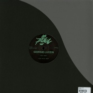Back View : Giorgio Luceri - 6D22 EP - On The Prowl Records / otp12