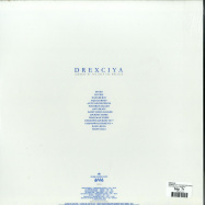 Back View : Drexciya - JOURNEY OF THE DEEP SEA DWELLER  - PART 2 (2X12) - Clone Classic Cuts / C#CC023lp