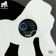 Back View : Various Artists - DISPATCHES FROM THE BUBBLE VOL. 1 - Steadfast Records / steadfast 017