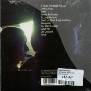 Back View : Tomorrows World - TOMORROWS WORLD (CD) - Naive / NV827611