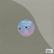 Back View : Jack Fell Down ft. Stee Downes - ALL WE GOT EP - Southern Fried Records / ecb371