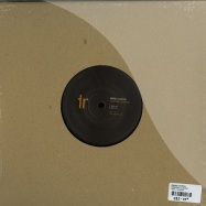 Back View : Andrea Cichecki - ISOMETRIC ILLUSIONS (10 INCH, SHRINKED WRAPPED) - Telrae / Telrae018