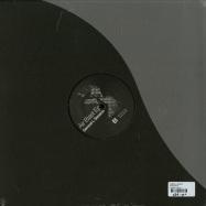 Back View : Samuel L Session - AIR BLAST EP - Klap Klap / kklap19