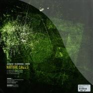 Back View : Horatio / Elchinsoul / Gruia - NATURE CALLS - Degree / Degree003