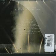 Back View : Oleg Poliakov - RANDOM IS A PATTERN (CD) - Circus Company / CCCD014