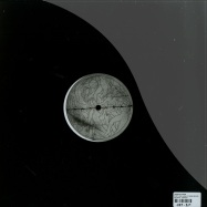 Back View : Tomohiko Sagae - POINTS AND LINES EP (MARK BROOM / ORPHX REMIXES) - Raw Waxes / RWXS003