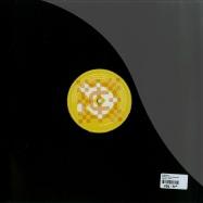 Back View : IO (Mulen) - CRIMINAL STUFF (REMIXES) - Artreform / arr009