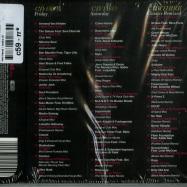 Back View : Hed Kandi - HED KANDI CLASSIC (3XCD) - Hed Kandi / hedk115