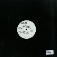 Back View : Sneaker - MEET THE HEAT EP - U L M Records / ULM002