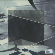 Back View : Adrian Niculae - EP (180GR / VINYL ONLY) - Atipic / Atipic001