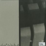 Back View : Lowtec - UNTITLED (BLUNDAR 001) - Blundar / Blundar 1