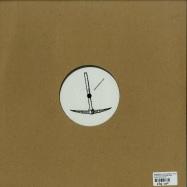 Back View : Isherwood / Easy Changes / Nu Zau / Tom Ellis - SYNTHETIC GOLD 1 (180G VINYL) - Synthetic Gold / SGR 001