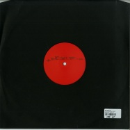 Back View : Red Rack Em - NOTHING WITHOUT YOU EP - Nsyde Music / Nsyde 013