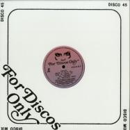Back View : Medlar - SHAKE IT, MAKE IT, TAKE IT, BREAK IT EP - For Discos Only / FDO001