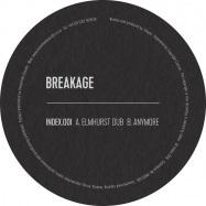 Back View : Breakage - ELMHURST DUB - Index / Index001