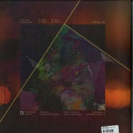 Back View : Andu Simion - ATIPIC 003 (180GR, VINYL ONLY) - Atipic / Atipic003