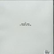 Back View : Unknown Artist - PASTORAL SCENE / LES CHOSES DE LA VIE - Downtown Romeo Records / DRR#2