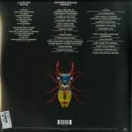 Back View : Die Toten Hosen - LAUNE DER NATUR / LEARNING ENGLISH LESSON 2 (180G 3X12 LP + 2XCD + POSTER) - Warner / 6505645