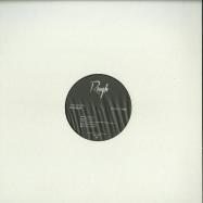 Back View : Tobi Danton - PLACES EP (VINYL ONLY) - Rough Limited / ROUGHLTD007